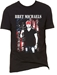 Bret Michaels American Flag Graphic Tee - AMOUT2019-SM