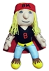 Bret Michaels Bandana Man Plush Toy Bret Michaels, Bandana Man, Plush Toy, Poison, Life Rocks