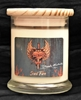 Bret Michaels Soul Fire Candle - Medium Jar Bret Michaels, Brett Michaels, Bret Micheals, Brett Micheals, LIfestyle, Style, Life, Collection, Home, Inspiration, gifts, candle