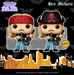 Bret Michaels Funko Pop! - 52929