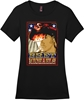 Bret Michaels Vintage Poster Graphic Tee Bret Michaels, Brett Michaels, Bret Micheals, Brett Micheals, Vintage Poster, Gold, Red, White, Blue, Graphic Tee
