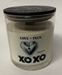 LOVE+PLUS Candle Jar - BMLBMC028