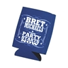 Party Starts Now Coolie Bret Michaels, Brett Michaels, Bret Micheals, Brett Micheals, Can Coolie