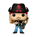 Bret Michaels Funko Pop! Chase Figure