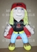 Bret Michaels is Bandana Man Plush Toy