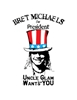 Bret Michaels for President