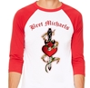 Every Rose Tattoo 3/4 Jersey